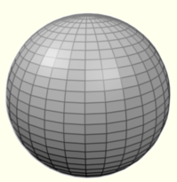 UV Sphere