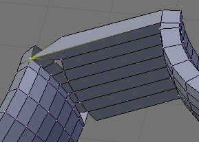Merge Vertices