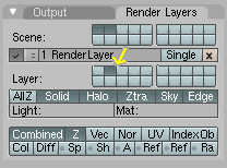 Render Layer