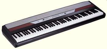 Korg SP250 Electric Piano