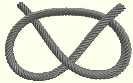 Staffordshire Knot