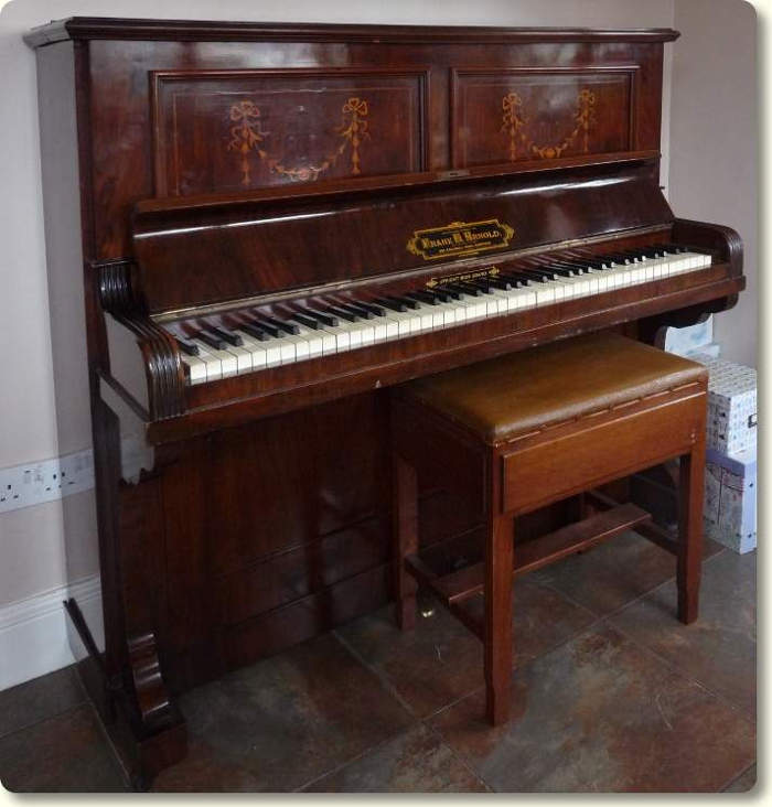 Collard and Collard Piano
