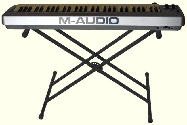 M-AUDIO Ketystation 61es